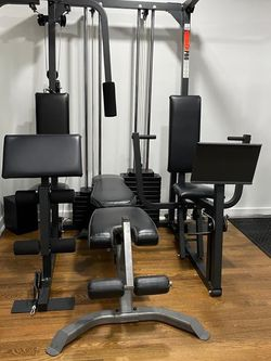 Workout Equipment for Sale in Durham,  NC