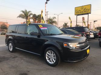2015 Ford Flex for Sale in Oxnard,  CA