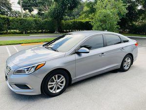 2016 Hyundai Sonata - Private Owner for Sale in Highland Beach, FL