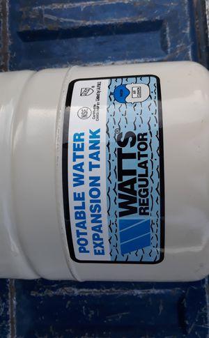 Watts expansion tank for Sale in Bonney Lake, WA