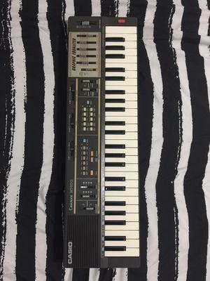 Casio MT-100 keyboard for Sale in Chula Vista, CA