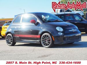 2012 FIAT 500 for Sale in High Point, NC