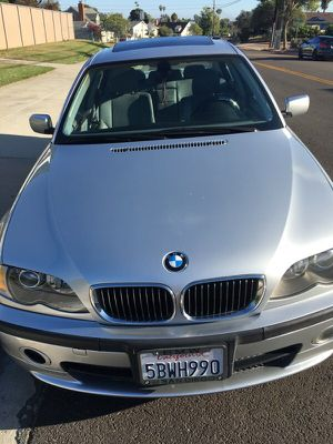 BMW 3 series for Sale in San Diego, CA