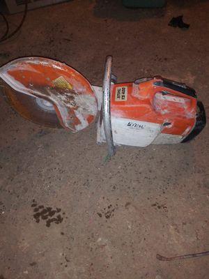 Concrete Saw for Sale in Detroit, MI