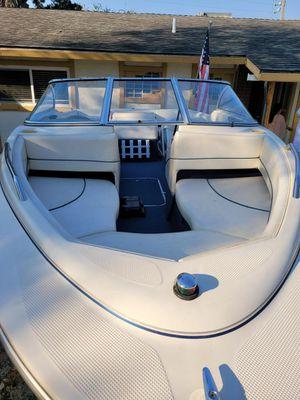 2002 bayliner boat for Sale in Stockton, CA