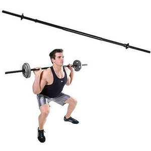 Gold's Gym RBB-GG60T3B-2 Weight Lifting Bar, 5' Standard for Sale in Nashville, TN