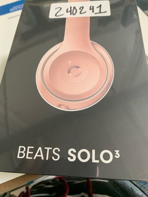 Beats Solo 3 for Sale in Greenbelt, MD