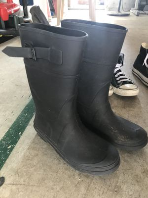 Kamik Rain Boots Size 3 for Sale in Franklin, TN