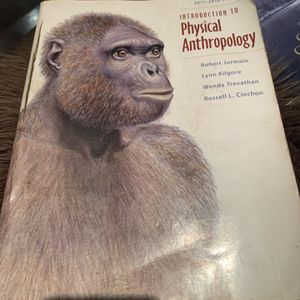 Introduction to Physical Anthropology 2011-2012 for Sale in Pico Rivera, CA