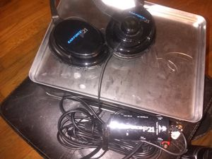 Turtle Beach Ear Force p21 gaming headset for Sale in Cleveland, OH