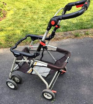 Graco infant stroller frame for Sale in Greensboro, NC