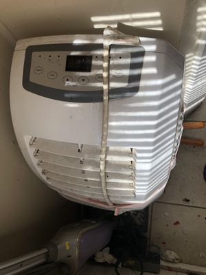LG portable AC unit for Sale in Fresno, CA