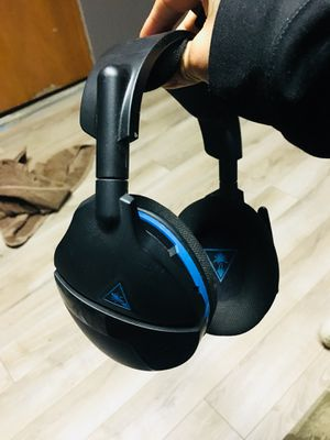 Wireless turtle Beach Headsets Mint for Sale in Providence, RI
