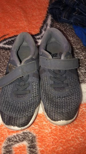 Boys tennis shoes for Sale in Columbus, OH