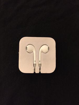 iPad iPod iPhone Earpods Headphones for Sale in Phoenix, AZ