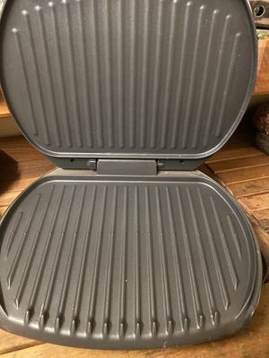 XL George Foreman grilling machine - like new for Sale in NY, US