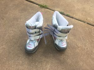 Girls snow boots size 1 for Sale in Webster Groves, MO
