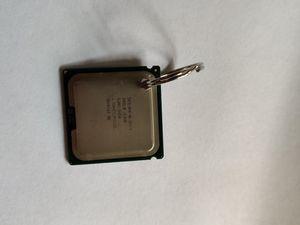 Intel LGA 771 CPU Keychain for Sale in Crofton, MD