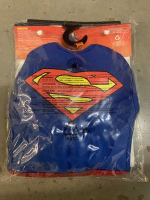Superman costume Toddler for Sale in Hazlet, NJ