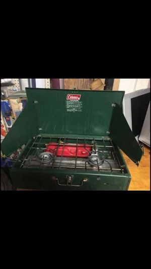 Camper stove for Sale in Shelbyville, IL