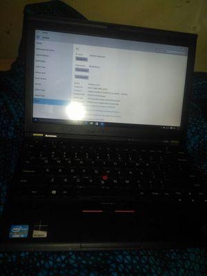 Lenovo x230 laptop for Sale in Gresham, OR