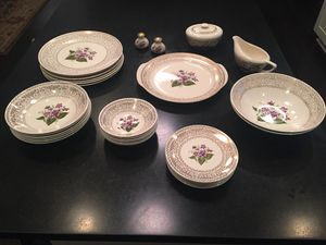 Cunningham and Pickett Antique China Set for Sale in Atlanta, GA