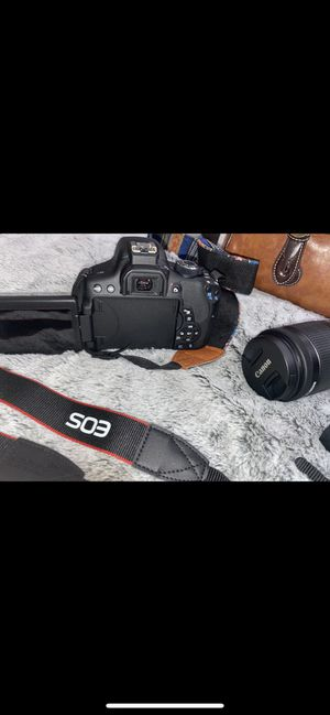 Cannon EOS T61 for Sale in Vacaville, CA