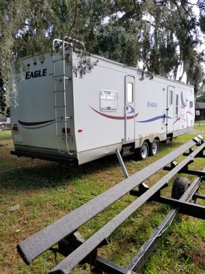 Eagle camper trailer for Sale in Miami Gardens, FL