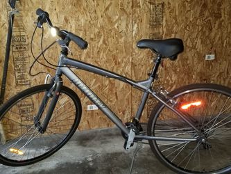Bike Infinity, Gray, Adult for Sale in Los Angeles,  CA