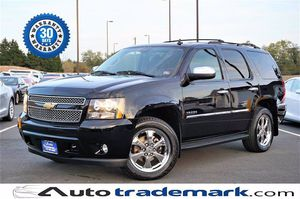 2013 Chevrolet Tahoe for Sale in Manassas, VA