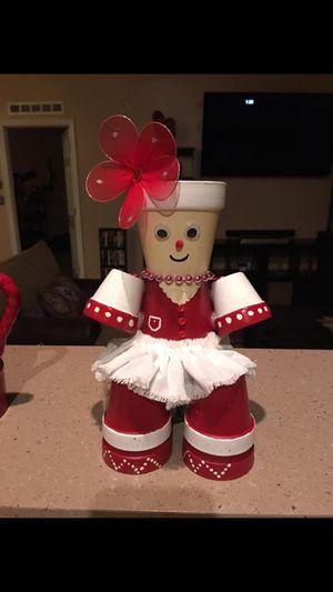 Garden plants dolls for Sale in Saint Cloud, FL