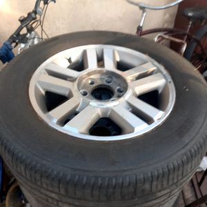 18 ford rims for Sale in Santa Ana, CA