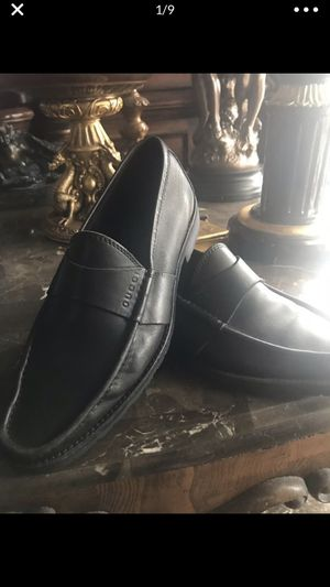 Gucci shoes for Sale in Hialeah, FL