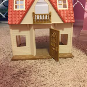 Doll Playhouse for Sale in Winter Haven, FL