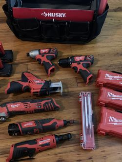 Milwaukee Tool for Sale in San Angelo,  TX
