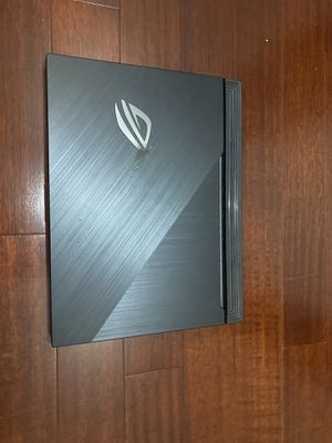 Asus Rog Strix G531GT for Sale in Troy, MI