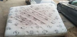 Free SERTA queen mattress for Sale in El Cajon, CA