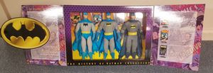 Kenner 12-inch Batman action figures for Sale in Medina, OH