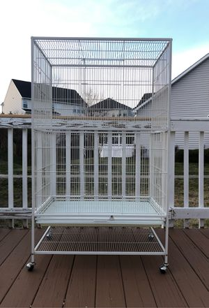 Large Bird Cage for Sale in Gainesville, VA