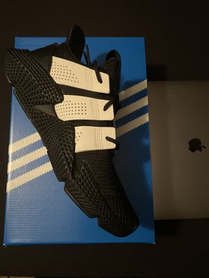 BRAND NEW ADIDAS PROPHERE OREO SIZE:8 for Sale in Phelan, CA
