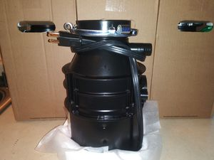 $110 SPECIAL / GARBAGE DISPOSAL W/ INSTALLATION INCLUDED for Sale in North Las Vegas, NV