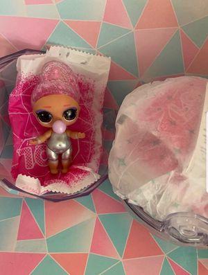 Lol winter disco doll figure 8 for Sale in River Grove, IL