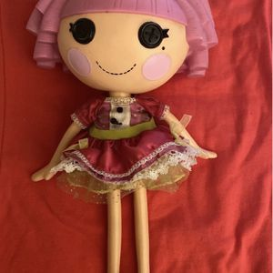 Lalaloopsy Doll for Sale in Escondido, CA