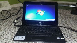 HP mini laptop for Sale in Amherst, OH