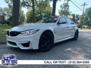 2015 BMW M3 for Sale in Bronx, NY