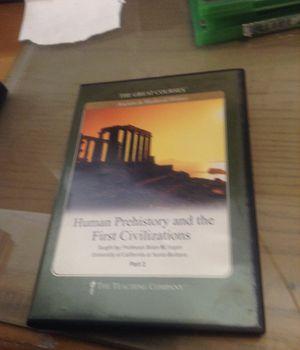 Humano prehistoria And the first civilizaciones for Sale in Hialeah, FL