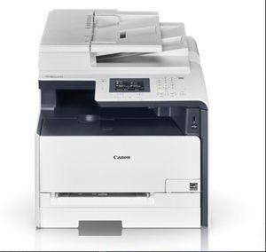 Canon Printer: Color imageCLASS MF624Cw for Sale in Chamblee, GA