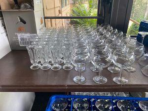 Bar glassware for Sale in Pinetop, AZ