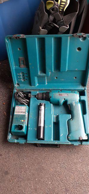 Makita drill for Sale in Ontario, CA