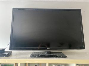 50 inch tv toshiba for Sale in Orange, CA